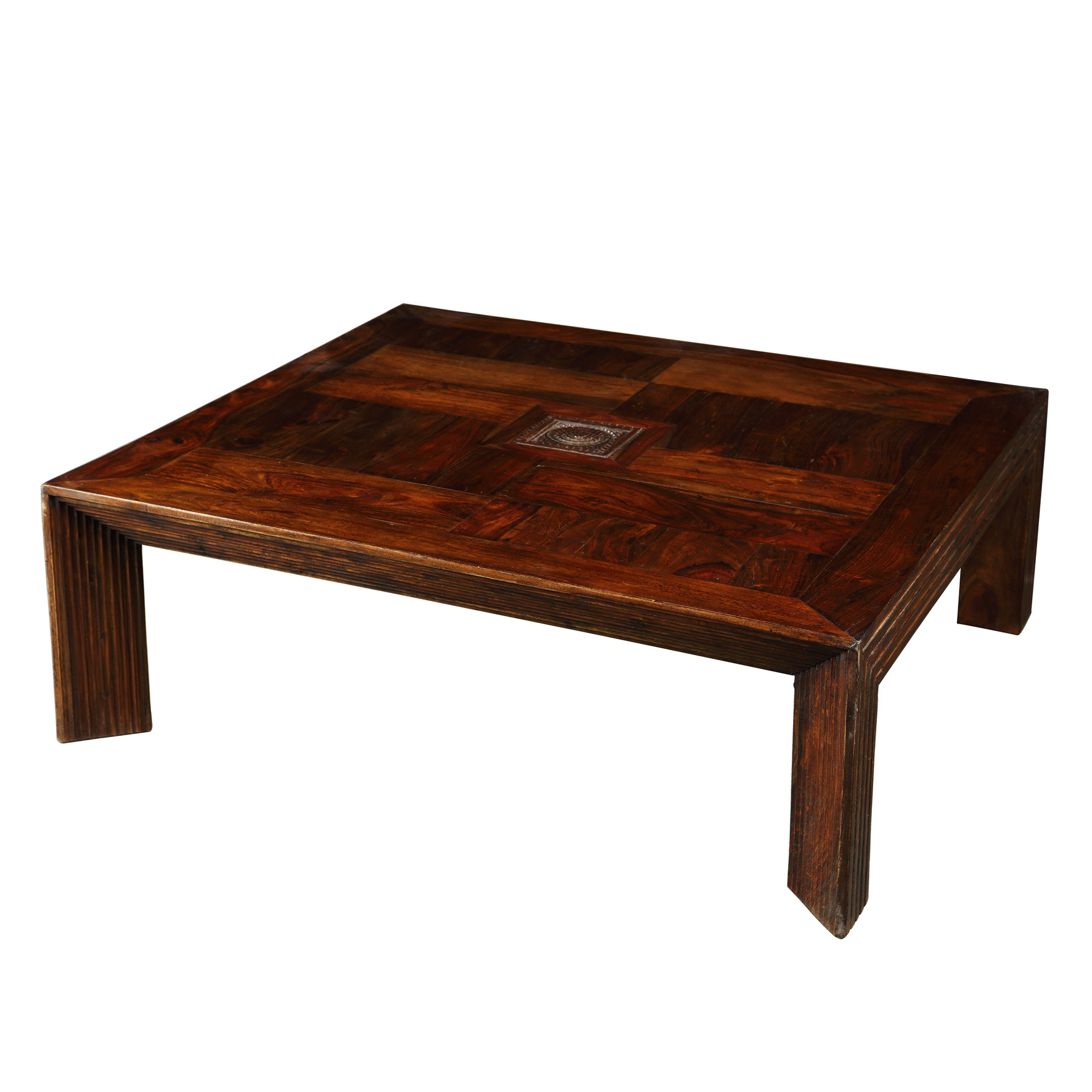 Table basse coloniale - Table basse coloniale ...