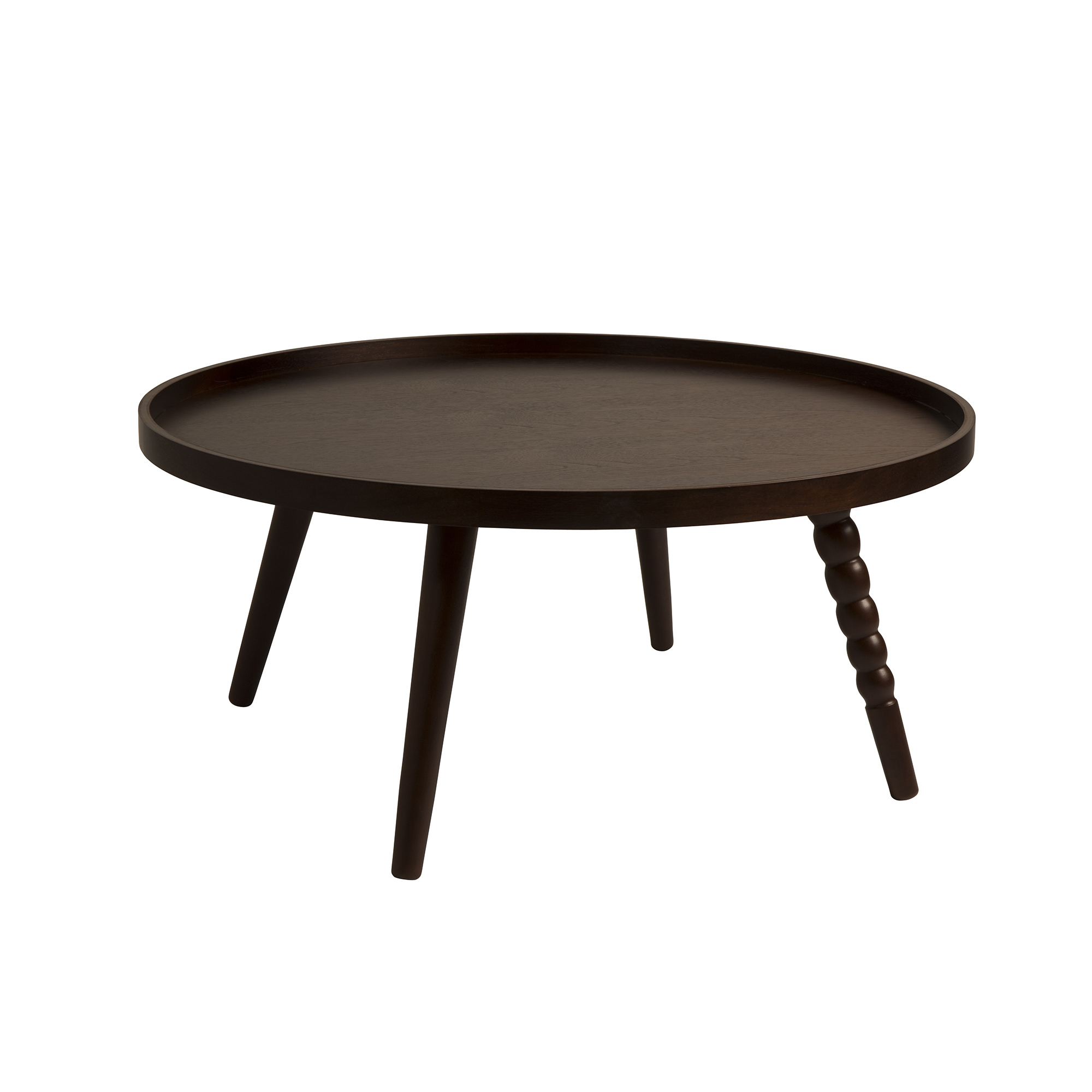 La table basse arabica ethnique chic la maison coloniale - Table basse coloniale ...